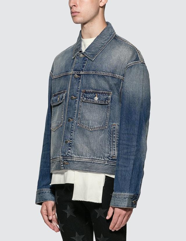 Ambush Untitled Denim Jacket