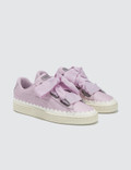 Puma Basket Heart Scallop Wn's