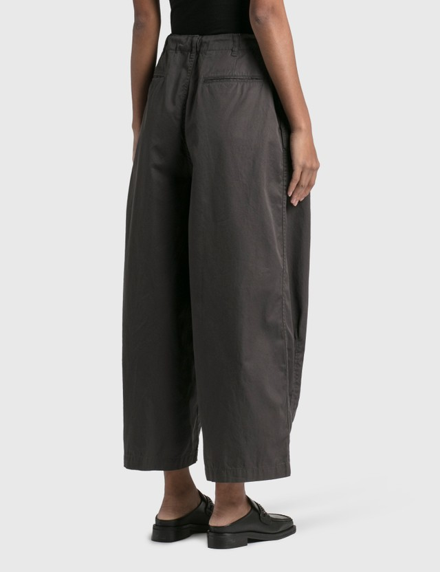 Needles H.d. Pant - Military Charcoal Women