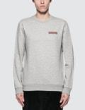 A.P.C. Electronic Sweatshirt Picutre