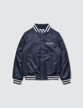 Madness Kids Baseball Jacket Picutre