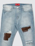 424 4 Pocket Jeans