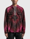 Palm Angels Arizona Windbreaker Picutre