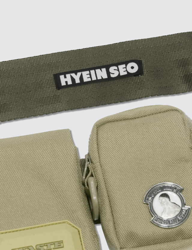 Hyein Seo Cross Bag