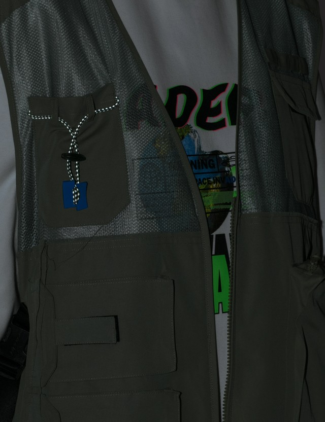 Ader Error Utility Vest