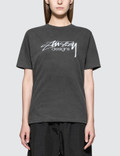 Stussy Stussy Designs Pig. Dyed Short Sleeve T-shirt Picture