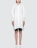 Maison Margiela Oversized Shirt Dress Picture