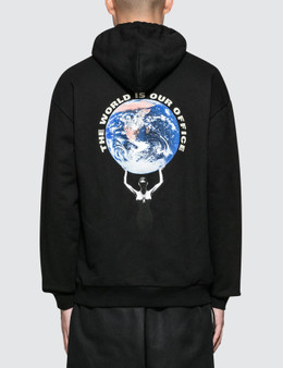 GEO World Office Hoodie