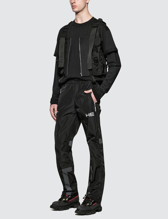 GEO Tactical Vest
