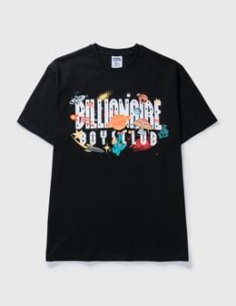 Billionaire Boys Club BB Universe T-shirt