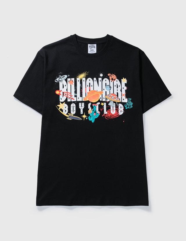 Billionaire Boys Club BB Universe T-shirt Black Men