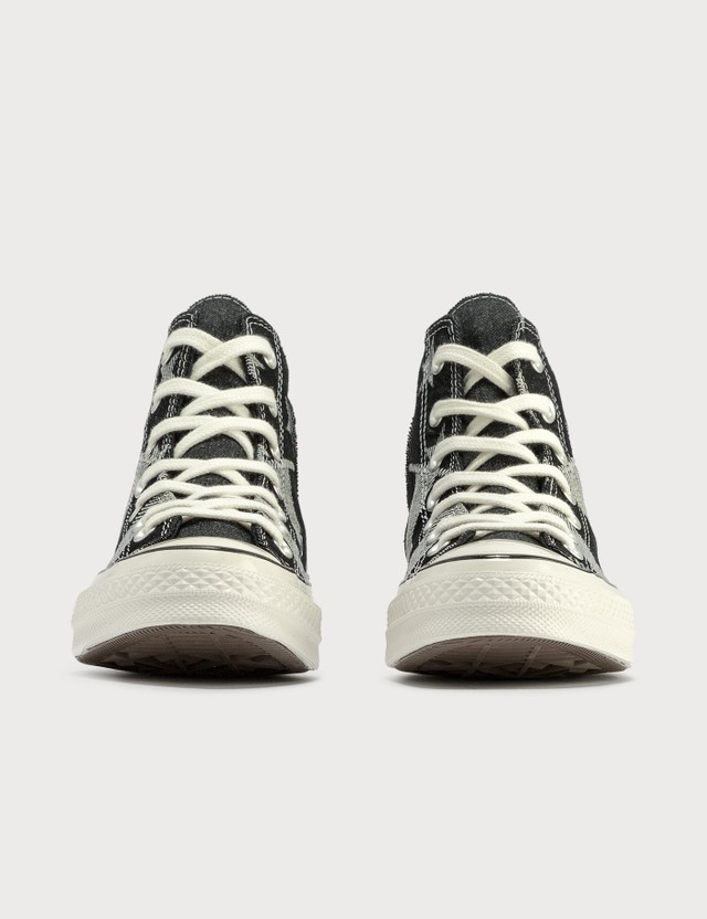 Converse 척 70 Black/white/egret Women