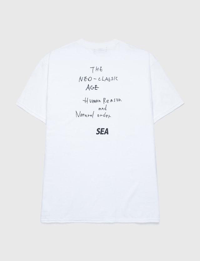 Wind And Sea Bulls Photo T-shirt