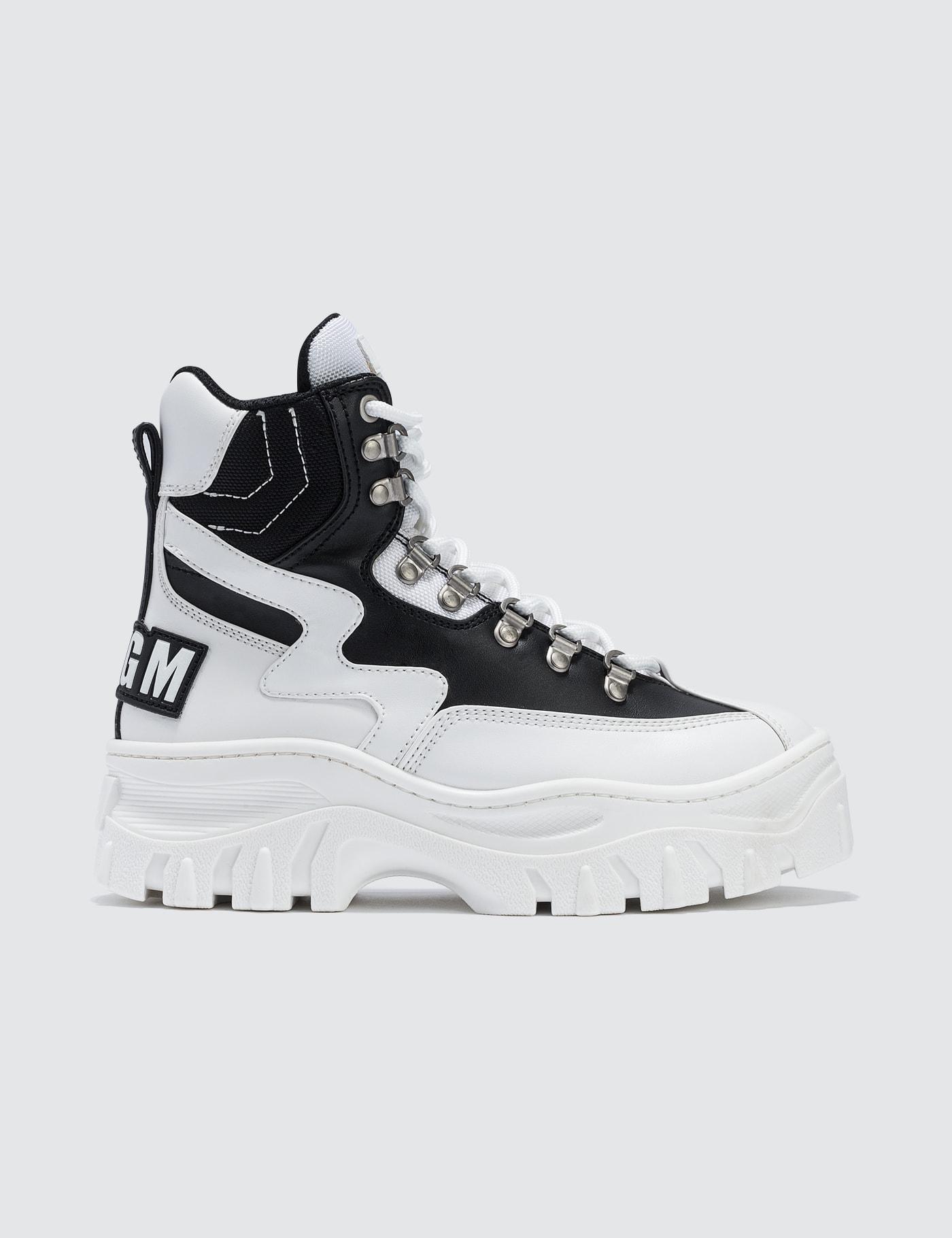 Chucky High Top Sneaker