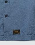 WTAPS Bud Shirt Chambray