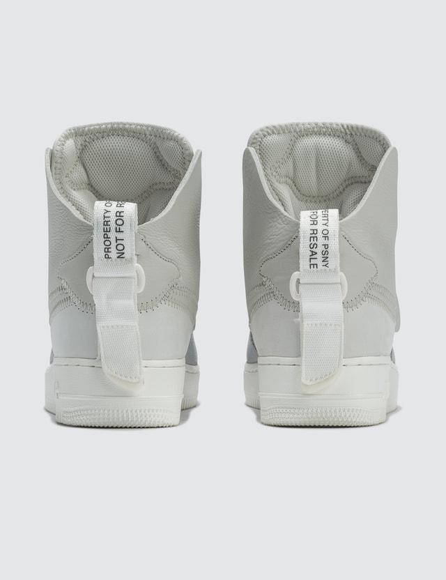 official photos da3d6 efb0d Nike Air Force 1 High PSNY