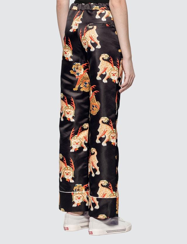 Kirin Haetae Duchesse Pajama Pants