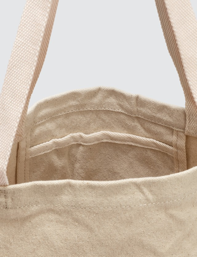 Stussy Canvas Tour Tote Bag