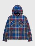 BAPE Bape Hood Shirt Picutre
