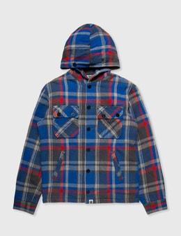 BAPE Bape Hood Shirt