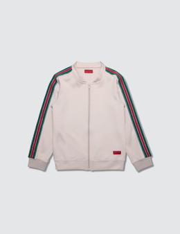 Haus of JR Reese Track Jackets