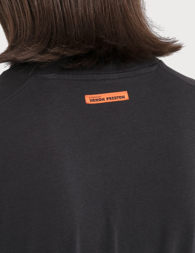 Heron Preston CTNMb Cropped T-shirt
