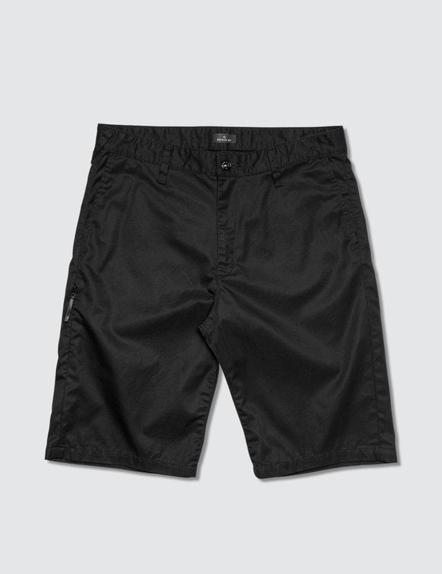 Denim By Vanquish & Fragment Cotton Chino Shorts