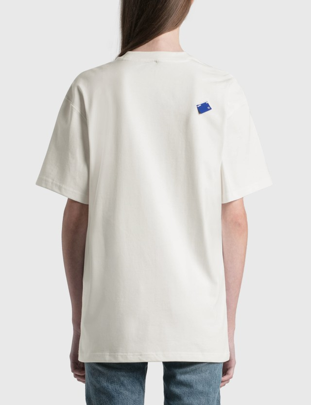 Ader Error Spray Logo T-Shirt