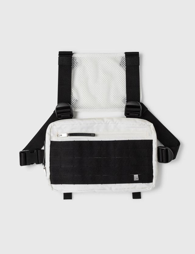 1017 ALYX 9SM 1017 Alyx 9sm Chest Bag White Archives