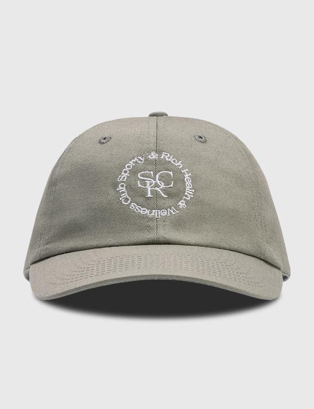 Sporty & Rich SRHWC Cap