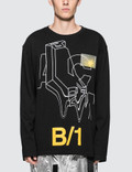 A-COLD-WALL* B1 L/S T-Shirt Picture
