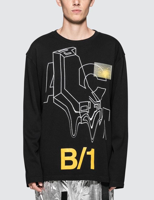 A-COLD-WALL* B1 L/S T-Shirt