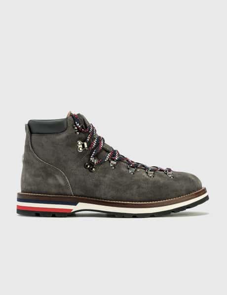 몽클레어 Moncler Peak Hiking Boots