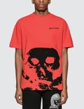 Palm Angels Skull T-shirt Picture