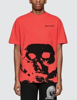 Palm Angels Skull T-shirt