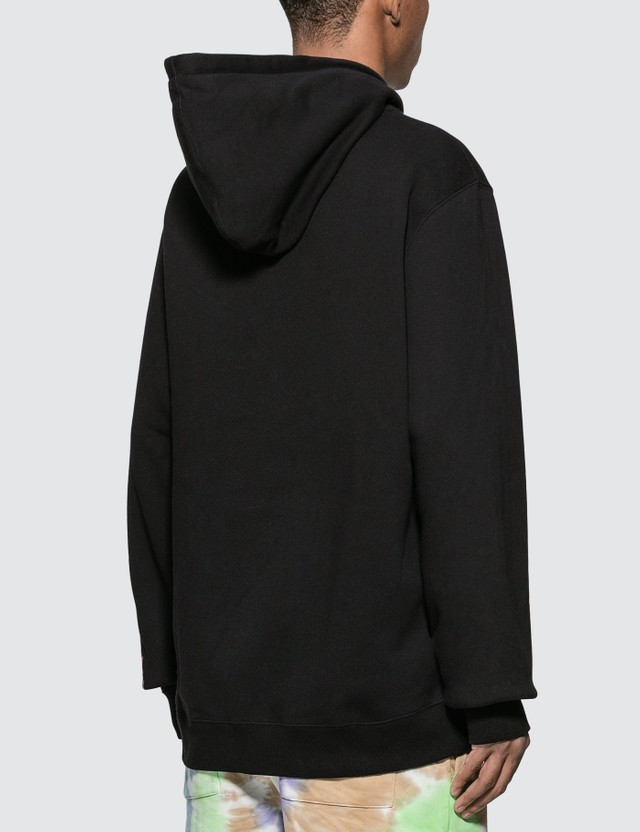 Stussy Double Mask Hoodie