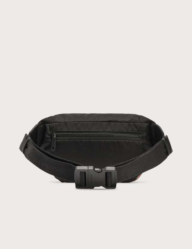 Burberry Vintage Check Bum Bag