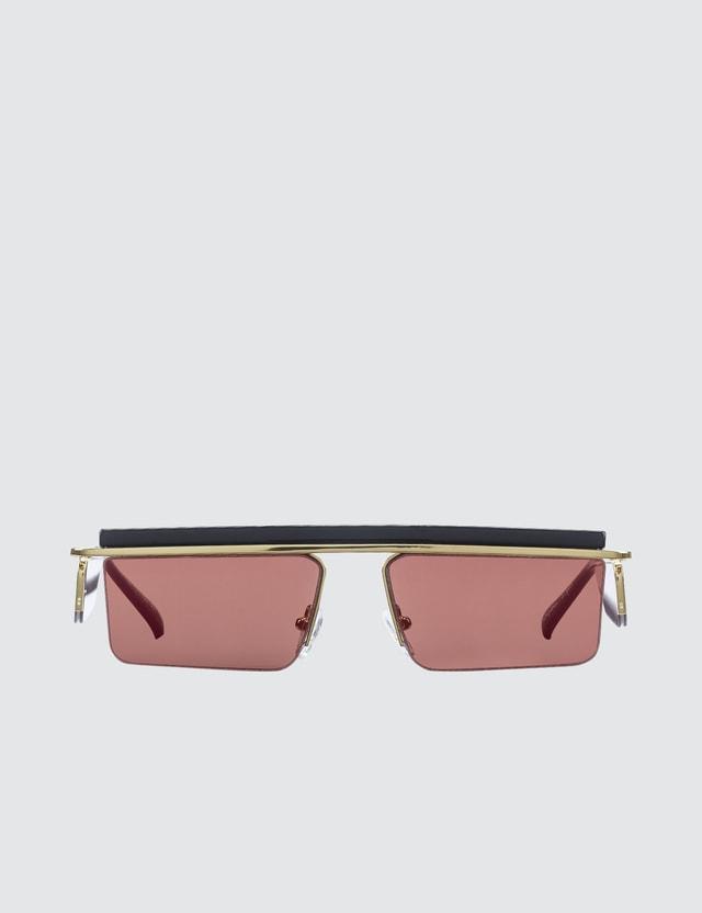 130f9981fd Le Specs - Adam Selman X Le Specs The Flex