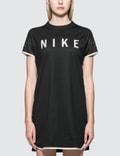 Nike Nsw Mesh Dress Picture