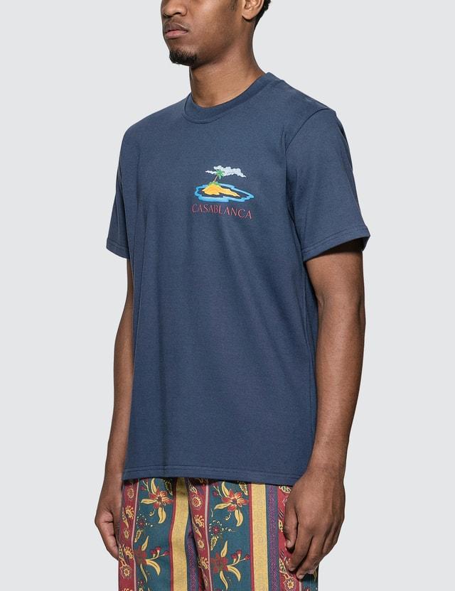 Casablanca Casa Dragon T-Shirt