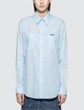 MISCHIEF Stripe Shirt Picture