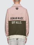 Human Made Two Piece Sweatshirt