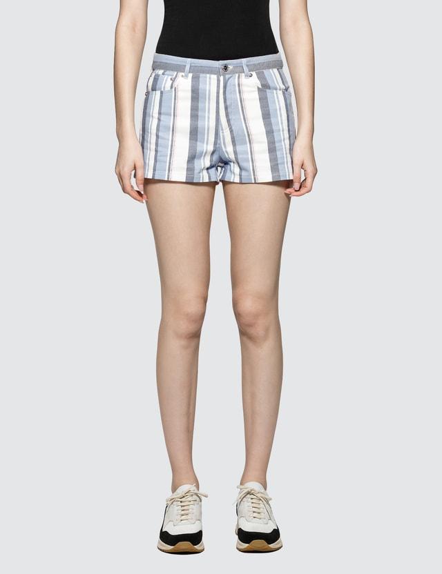 A.P.C. Carmen Shorts