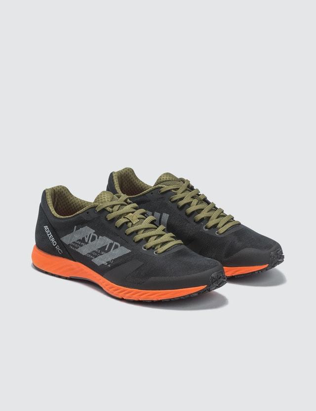 Adidas Originals UNDEFEATED x Adidas Adizero RC Sneaker