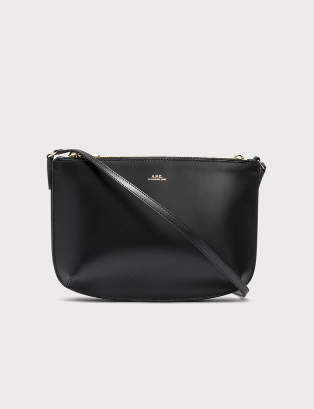 A.P.C. Sarah Crossbody Bag