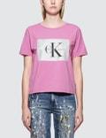 Calvin Klein Jeans Tecara 40 CN S/S T-Shirt 사진