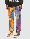 Brain Dead Washed Carpenter Pants