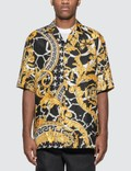 Versace Savage Barocco Printed Shirt Picture