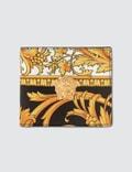 Versace Le Pop Classique Print Bifold Wallet Picutre