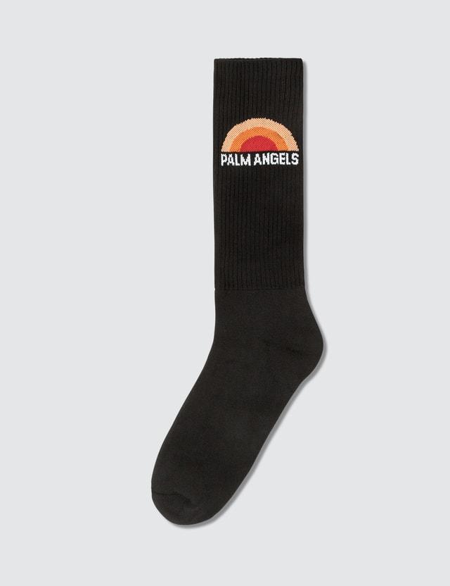 Palm Angels Sunset Socks